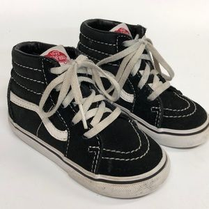 Youth Vans Shoes
